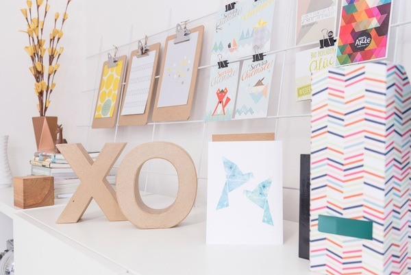 Photo de l'atelier de Xoxo Arte