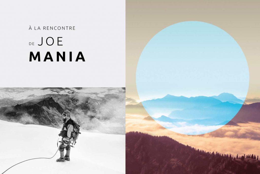 Interview artiste Joe Mania
